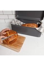 Danica Bread Bin Charcoal