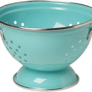Danica Colander 1 qt Turquoise