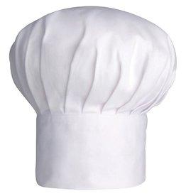 Danica Chef Hat White
