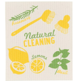 Danica Swedish Cloth Natural Cleaning