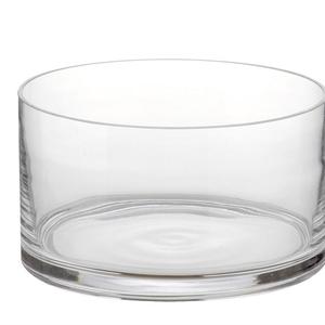 Artland SIMPLICITY Glass Salad Bowl