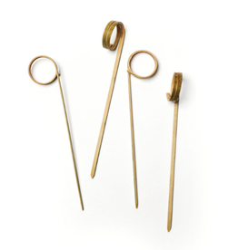 Danica Picks Bamboo rings set/50