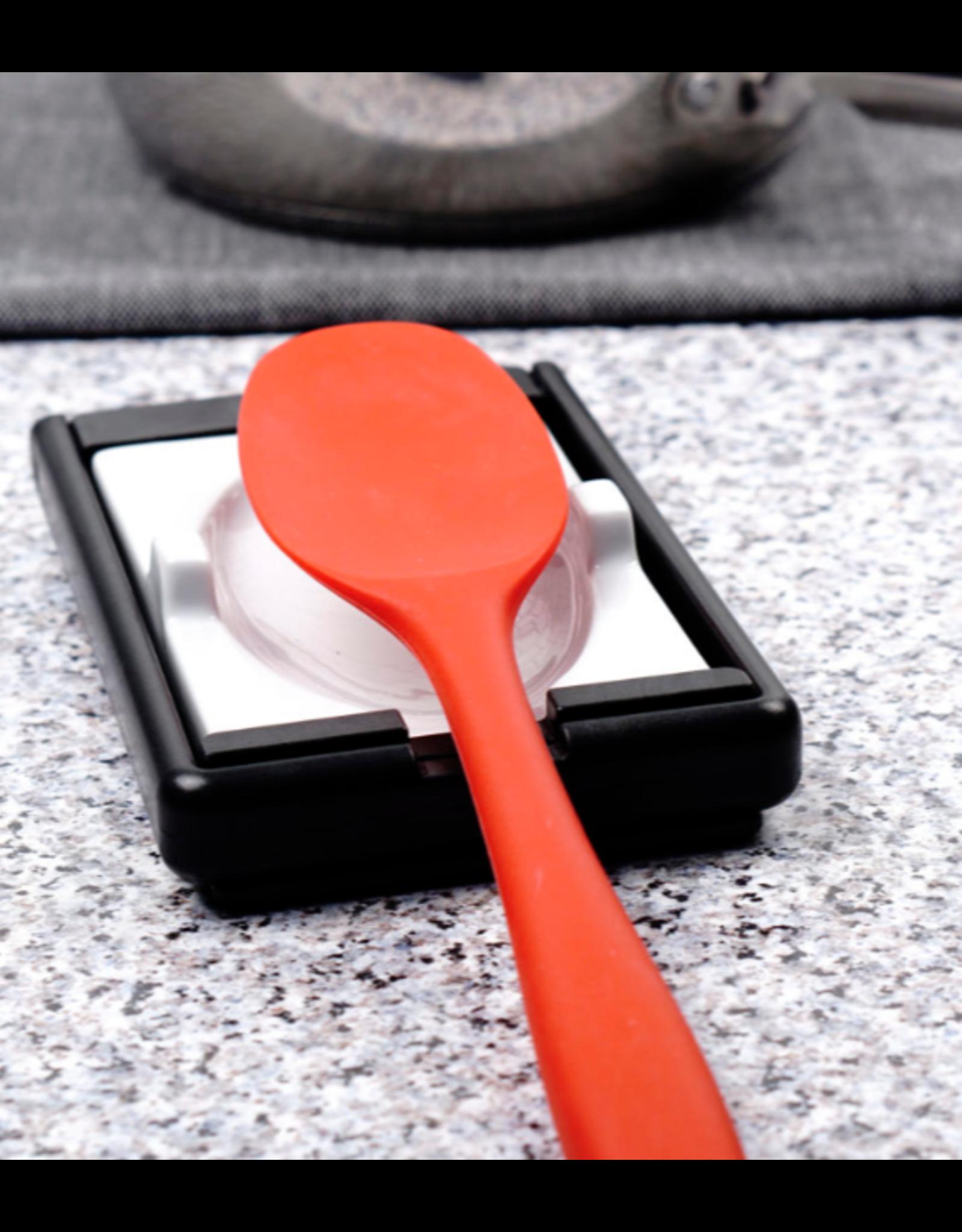 Danica 2-in-1 Spoon & Lid Rest