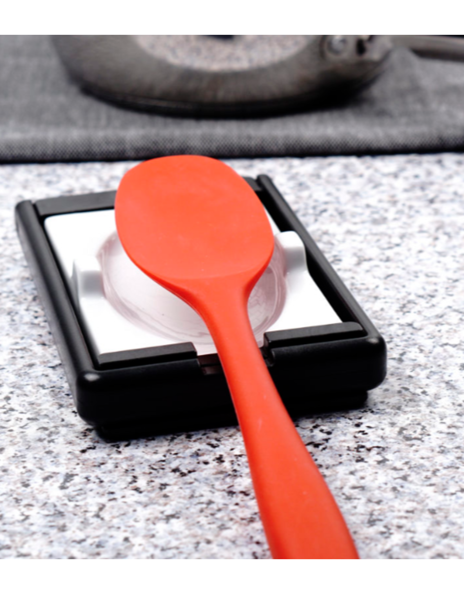RSVP 2-in-1 Spoon & Lid Rest