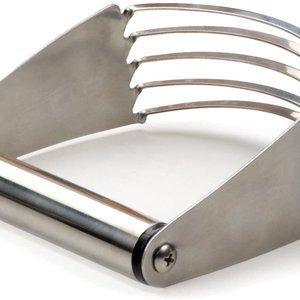 RSVP ENDURANCE Pastry Blender Blade Style