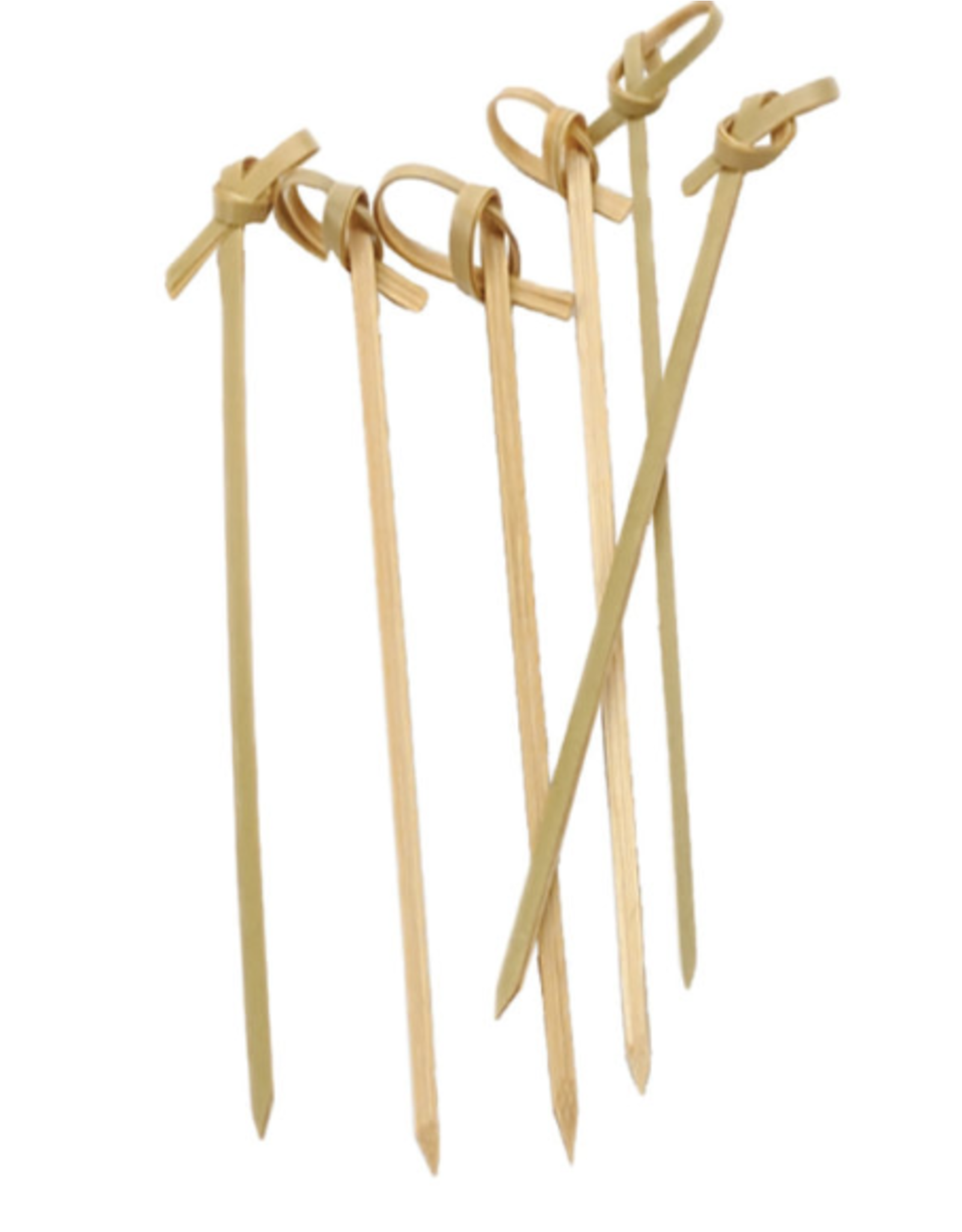 RSVP Bamboo Knot Picks 50pcs
