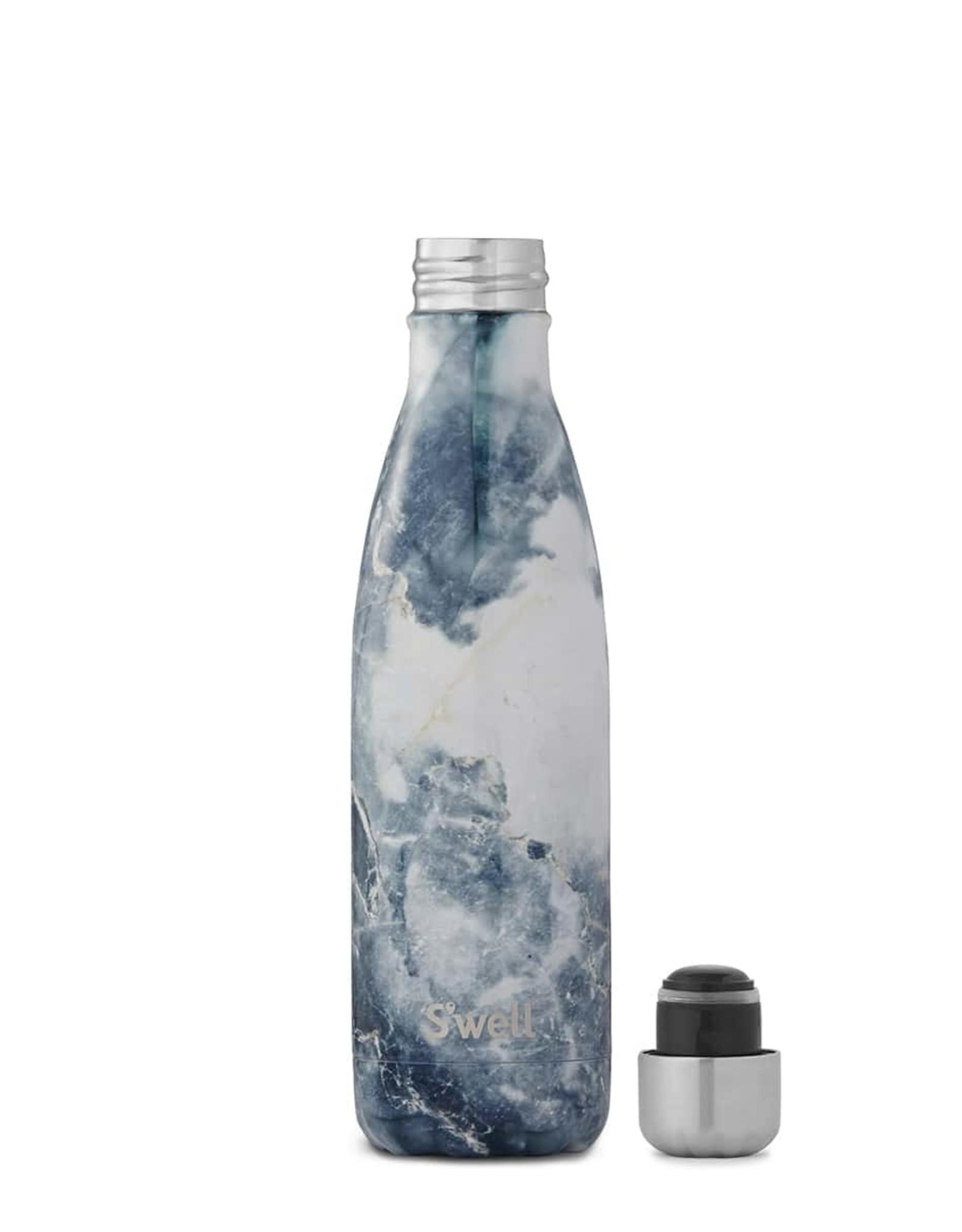 SWELL SWELL Bottle Blue Granite 9 oz.