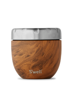 SWELL SWELL Bowl Teakwood 16 oz.