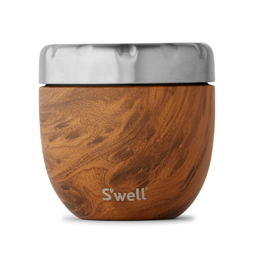 SWELL SWELL Bowl Teakwood 16 oz.
