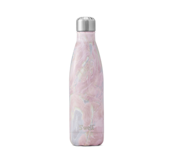 SWELL Bottle Geode Rose 17 oz.