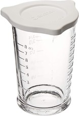Fox Run 8 OZ. TRIPLE POUR MEASURING GLASS
