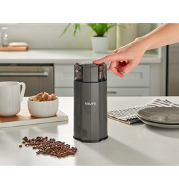 All Clad KRUPS Silent Vortex 3 in 1 grinder