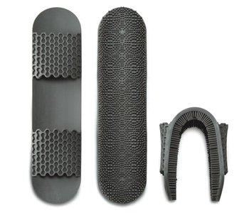 Fusion Brand BEND-IT CLEANING BRUSH