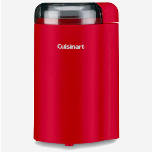 Cuisinart Coffee Bar™ Coffee Grinder - Red