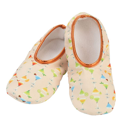 Snoozies Snoozies Slippers Martini Extra Large