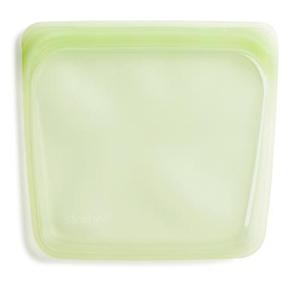 Stasher Stasher Resuable Sandwich Bag 15oz Palm
