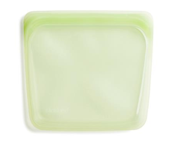 Stasher Resuable Sandwich Bag 15oz Palm