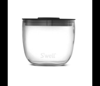 SWELL Prep Bowl 8 oz. Glass