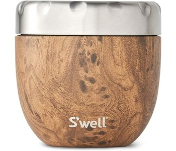 SWELL Bowl Teakwood 21.5 oz.