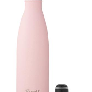 SWELL SWELL Bottle PINK TOPAZ 17 oz.