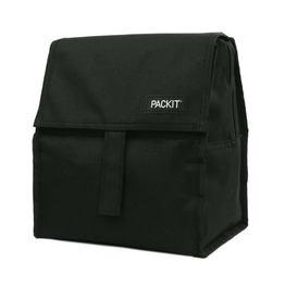 PackIt PACKIT Lunch Bag BLACK