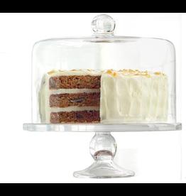 Artland Cake Plate w/Dome ARTLAND