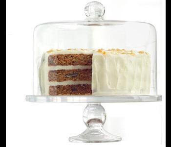 Cake Plate w/Dome ARTLAND
