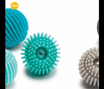 Fusion Brand SpongeBallz CLEANING BALL/Set of 3