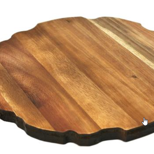 Natural Living NATURAL LIVING Alpine Charcuterie Board 33 cm