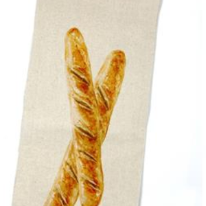 Danesco BREAD / Baguette Storage Bag