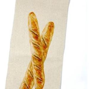 Danesco BREAD / Baguette Storage Bag