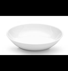 """Pillivuyt USA PILLIVUYT Cecil Bowl Shallow 10.25"""" 4 cup"""