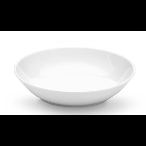 """PILLIVUYT PILLIVUYT Cecil Bowl Shallow 10.25"""" 4 cup"""