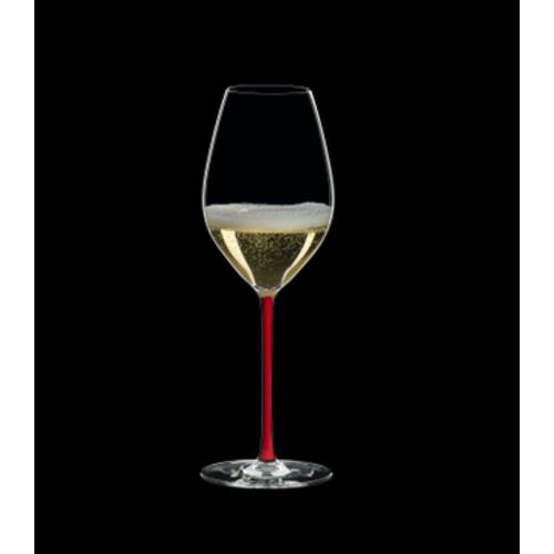 Riedel Fatto a mano RED Champagne & Riesling