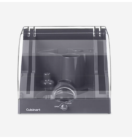 Cuisinart Food Processor 11 cup Elemental with storage CUISINART