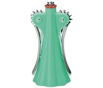 ALESSI Magnet - GREEN