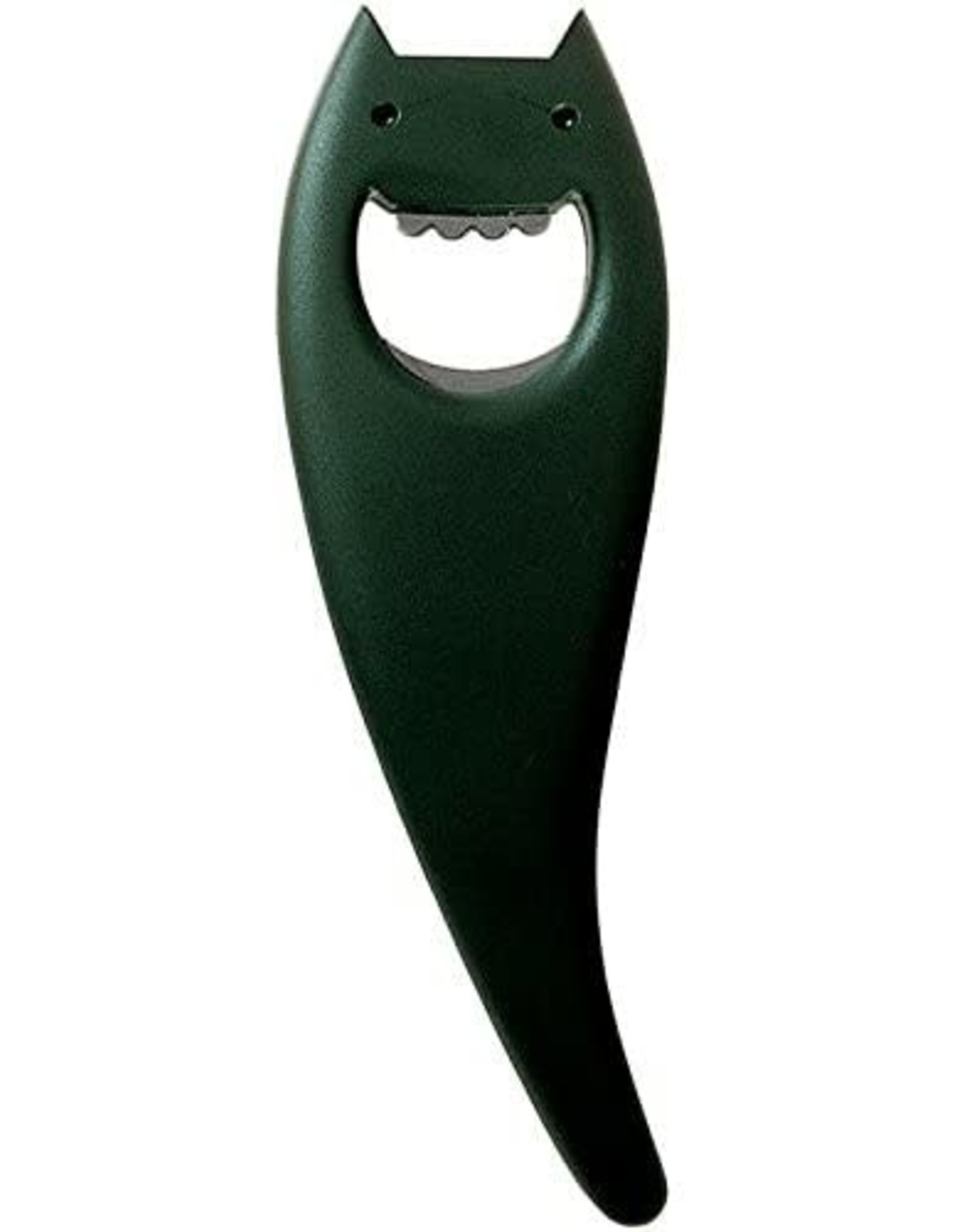 Alessi ALESSI Bottle Opener Anthracite