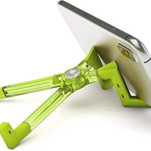 Port-Style KEKO Phone Stand Green