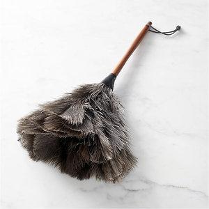 Redecker Ostrich Feather Duster 50cm
