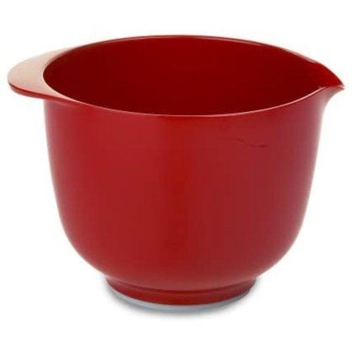 Port-Style ROSTI Bowl 3L Red