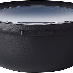 MEPAL CIRQULA Multi-Bowl 750mL Black