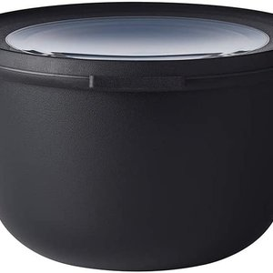 MEPAL CIRQULA Multi-Bowl 1L Black