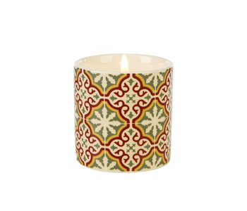 Scented Candle EMPERORS RED TEA- Small