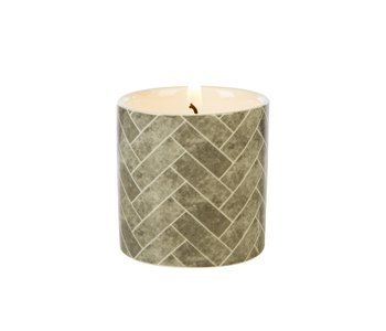 Scented Candle EARL GREY & VERVRT- Small