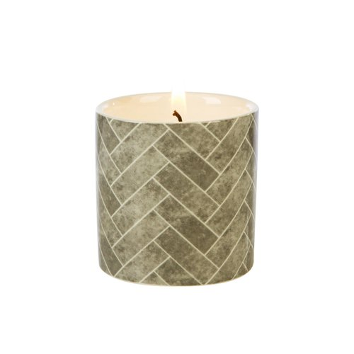 Way Lyrical Scented Candle EARL GREY & VERVRT- Small