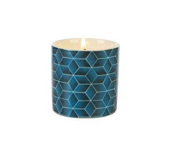 Scented Candle ASSAM & WHITE CEDAR - Small