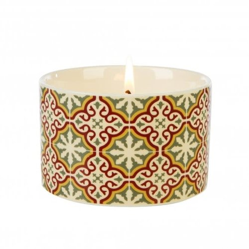 Way Lyrical Scented Candle EMPERORS RED TEA- Medium