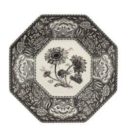 "Royal Selangor Portmeirion HERITAGE Octagonal Platter 14"" FLORA"
