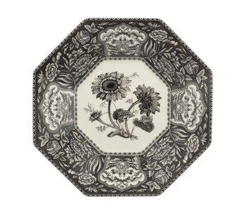 "HERITAGE Octagonal Platter 14"" FLORA"