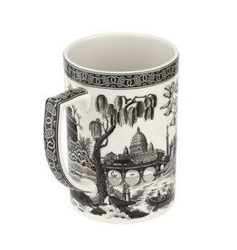 Royal Selangor Portmeirion HERITAGE Mug 12 oz.  ROME